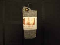 Photo of Everything Alpaca Kids Socks