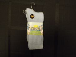 Photo of Kids Alpaca Socks