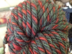 Photo of 100% Merino 3 ply Chunky