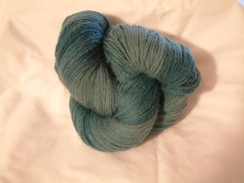 Photo of Heathered Yarn - SeaBreeze