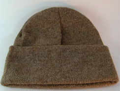 Photo of Classic Watch Cap Alpaca