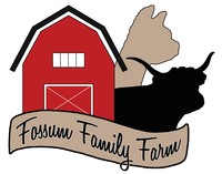 Fossum Family Farm Alpacas, LLC - Logo