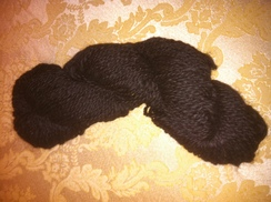 Photo of True Black, Skein, Sport, 200 yds