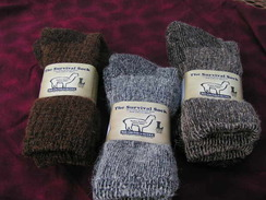Photo of Survival Socks