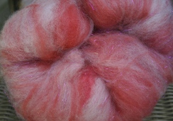 "Photo of Art Batt ""Cotton Candy"""