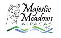 Majestic Meadows Alpacas - Logo