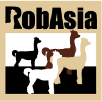 RobAsia Alpaca Ranch LLC - Logo