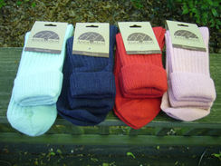 Photo of Colorful Socks