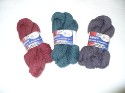 Photo of NFP COOP YARN(PTWL20130201113)