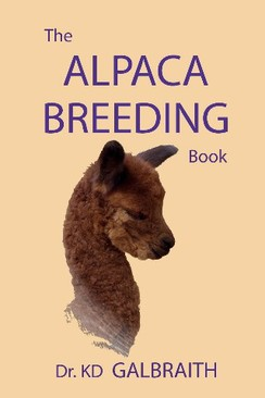 Photo of The Alpaca Breeding Book