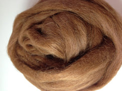 Photo of Alpaca Roving and Carded Batts