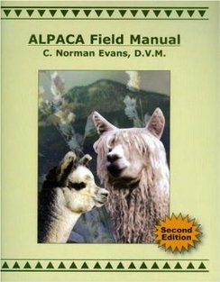 Photo of Alpaca Field Manual 2nd edition