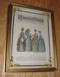 Photo of Victorian Prints