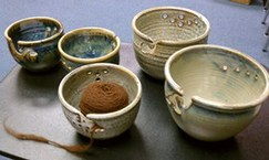 Photo of YARN BOWLS2