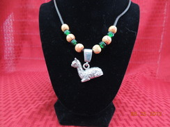 Photo of Sterling Big Al necklace 4