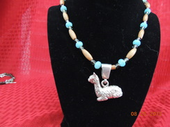 Photo of Sterling Big Al Necklace 6