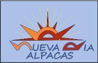Nueva Dia Alpacas - Logo