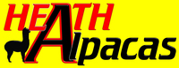 Heath Alpacas - Logo