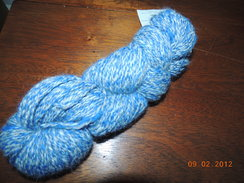 "Photo of ""Button Fly"" Yarn"