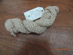 "Photo of ""Parisian Cream"" Yarn"