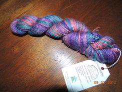 "Photo of ""Faint of Heart"" Yarn"