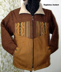 Photo of Tapestry Jacket