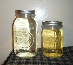 Photo of COLLOIDAL SILVER (PINT)