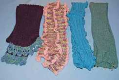 Photo of Handmade Scarves