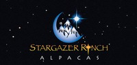 Stargazer Ranch Alpacas - Logo