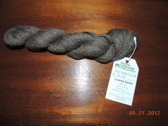 "Photo of ""Loamy Earth"" Yarn"