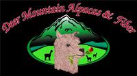 Deer Mountain Alpacas, LLC - Logo