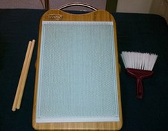 Photo of Majacraft Blending Board