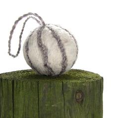 Photo of Lavender Sachet (Ball) Felting Kit