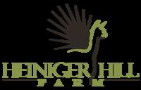 Heiniger Hill Farm - Logo