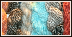 Photo of Handspinning- my fleeces or YOURS!