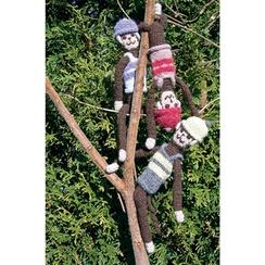 Photo of Paca Monkey