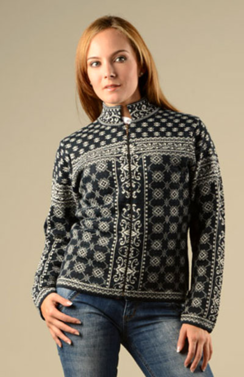 Photo of Apres Ski Ladies Cardigan