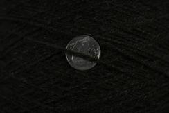 Photo of Black Suri Yarn