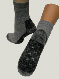 Photo of My Comfy Sock Slipper Socks