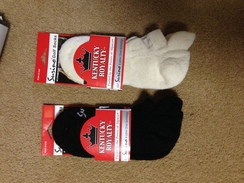 Photo of Surino Golf Socks