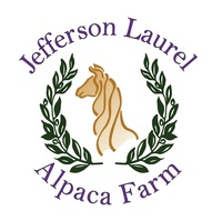 Jefferson Laurel Farm - Logo