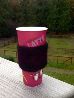 Photo of Coffee Cozy