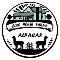 Blue House Farms - Logo