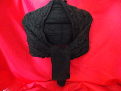 Photo of Black Stole