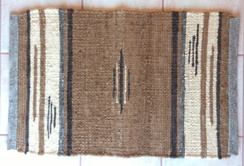 Photo of Hand Loomed Rug