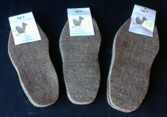 Photo of Alpaca Insoles