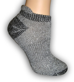 Photo of Low-Profile Alpaca Sock