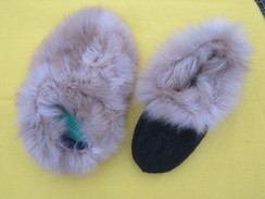 Photo of Reversible slipper