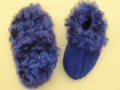 Photo of Slippers - reversible