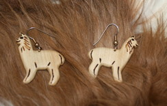 Photo of Earrings created by Thomas Freese
